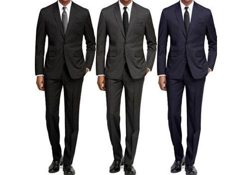 لباس رسمی مردانه چه ویژگی هایی دارد؟