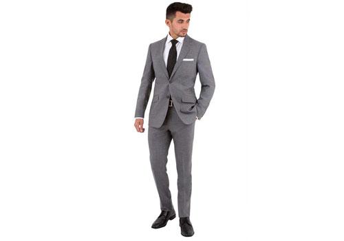 7 اصول لباس پوشیدن مردان لاغر