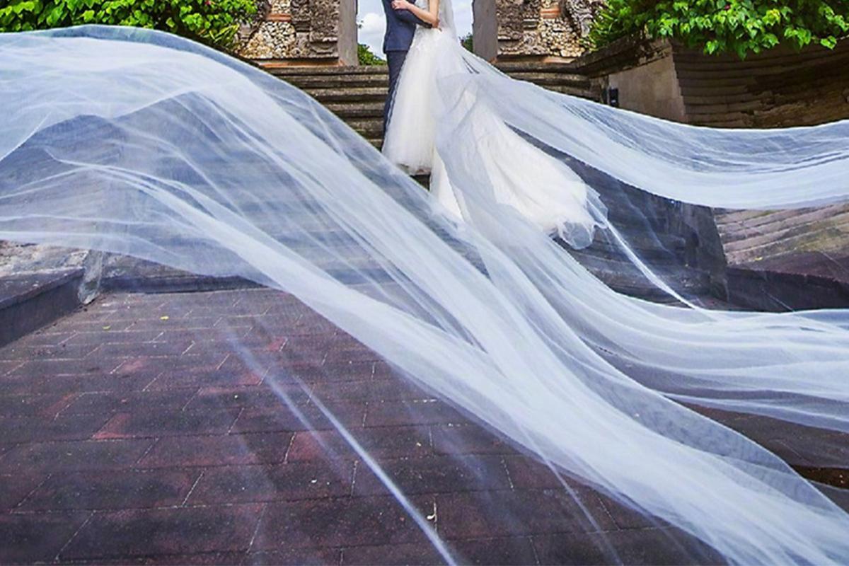 هنگام دوخت لباس عروس به چه نکاتی توجه کنیم؟