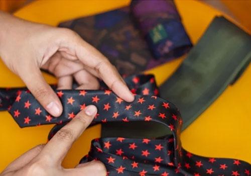 7 اصول انتخاب کراوات | راهنمای انتخاب کراوات مناسب شما