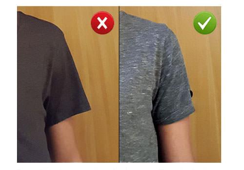 لباس های آستین کوتاه