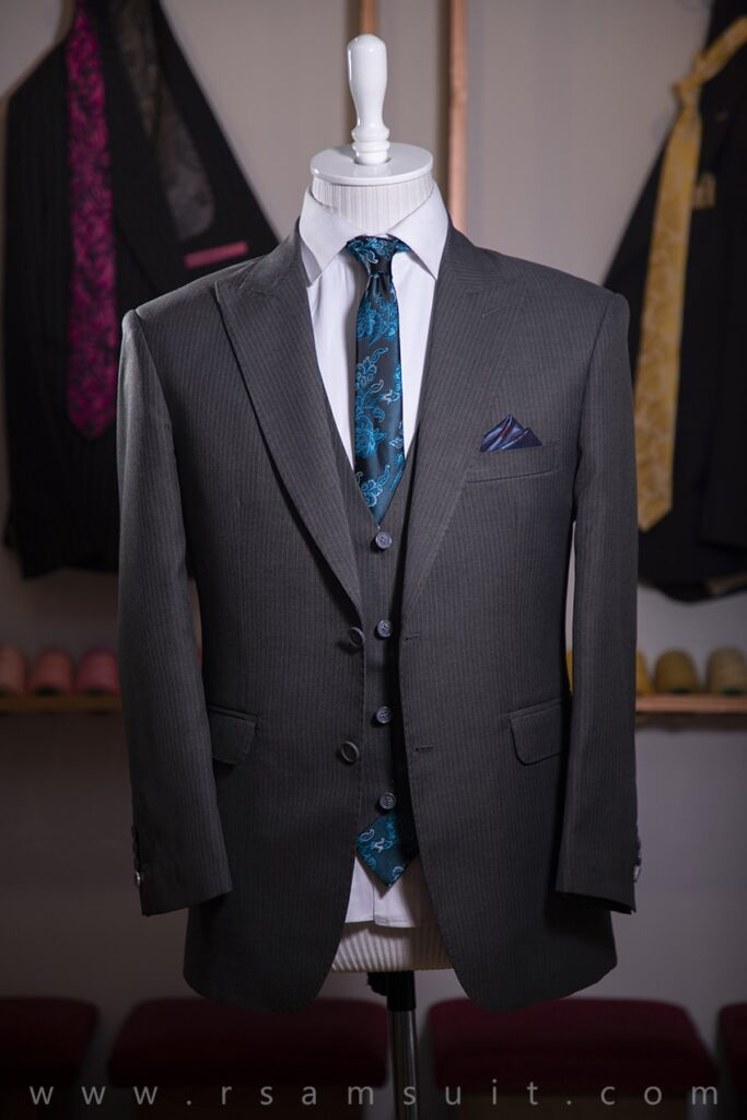 ست کراوات و کت