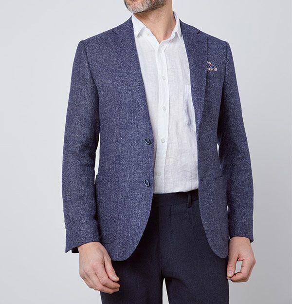 مدل کت تک مردانه رسمی - آرسام