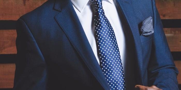 ویژگی های لباس مردانه مناسب برای جلسات مهم کاری