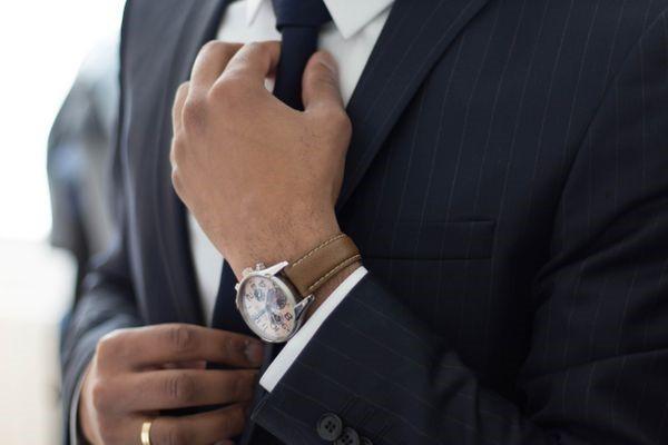 10 نکته مهم اصول پوشیدن کت و شلوار برای آقایان