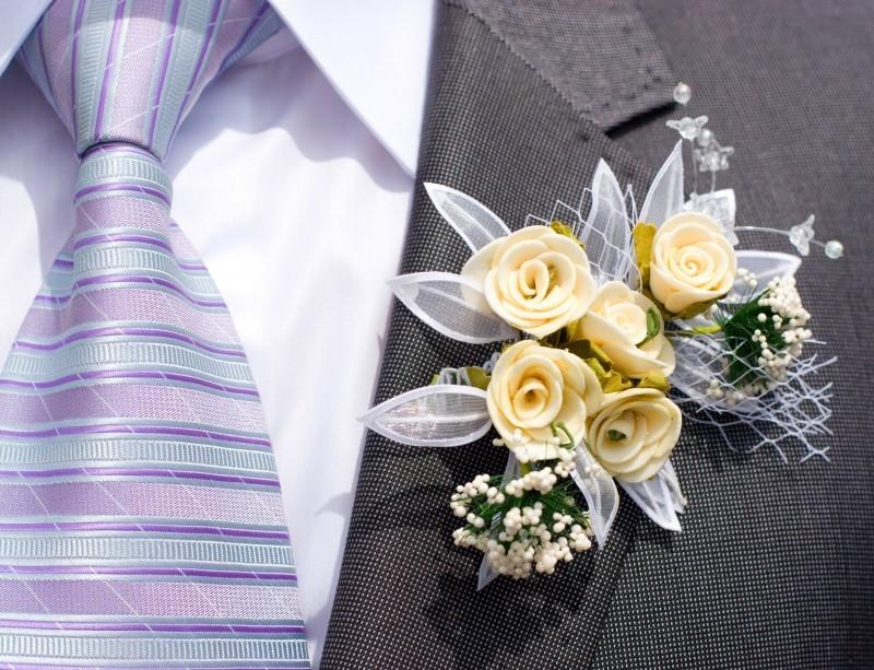 ساده ترین نکات برای انتخاب بهترین کراوات دامادی