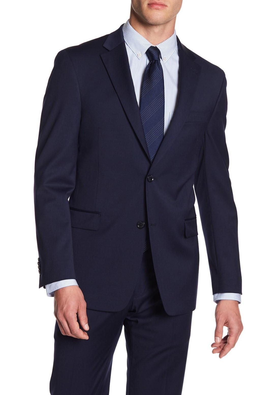 کت شلوار تجاری، لباس اهل تجارت و نحوه انتخاب آن