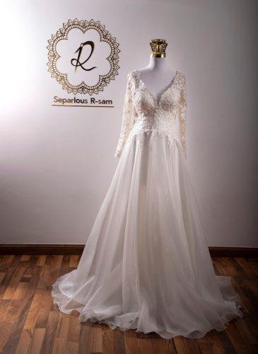 سفارش لباس عروس